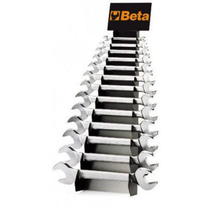 Beta 55/SP13 13 részes villáskulcs szerszám készlet tartóval