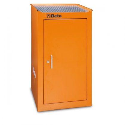 Beta C38L A Szerszámszekrény ajtóval belső szerszámtartóval