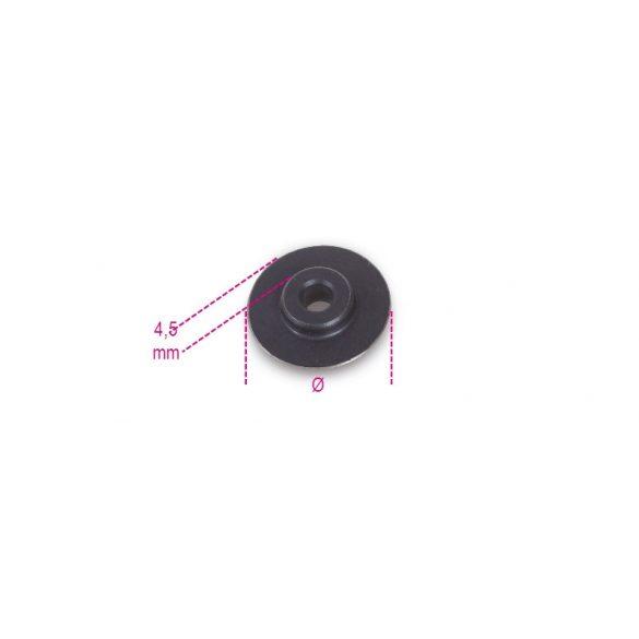 338RP Tartalék vágókerék a 336 és 338 típusú csővágókhoz
