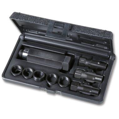 Beta 437K/10 Oxigénérzékelő sérült menet javító készlet M18x1,5