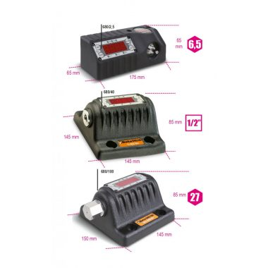 Beta 680 Elektronikus nyomatékmérő készülék