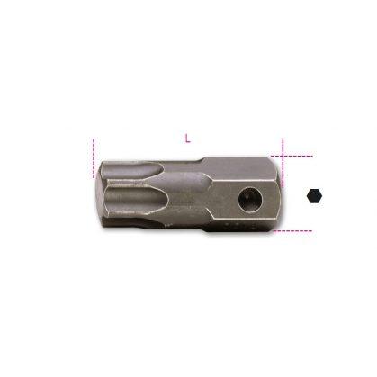 Beta 727/ES22TX Torx® csavarhúzóbetét külső méret 22 mm