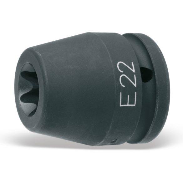 Beta 728FTX Gépi dugókulcs Torx®-csavarokhoz