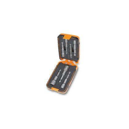 Beta 862F/A7 7 hatlapú dugókulcsbetét, mágneses