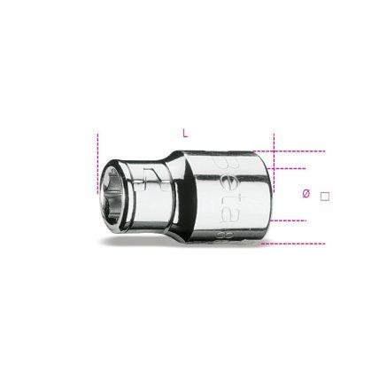 """Beta 867/2 Betéttartó 10mm - 1/2"""""""