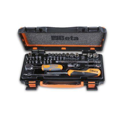 Beta 900/C11Z-11 dugókulcs 20 csavar. 8 tart.
