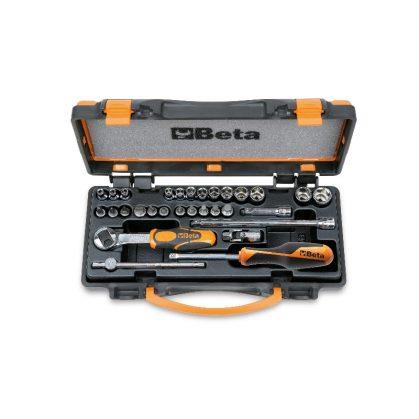 Beta 900MC/C24 24 dugókulcs és 6 tartozék