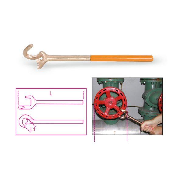 Beta 966BA/V60 szikramentes kulcsok, biztonsági szelepekhez