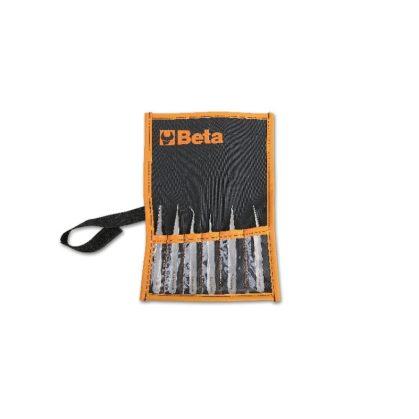 Beta 999/B6 Csipeszkészlet, 6-darabos, saválló, antimágneses
