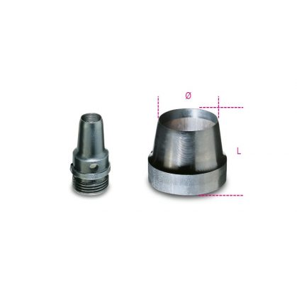 Beta 1105 Tömítéskivágó, barnított acélból