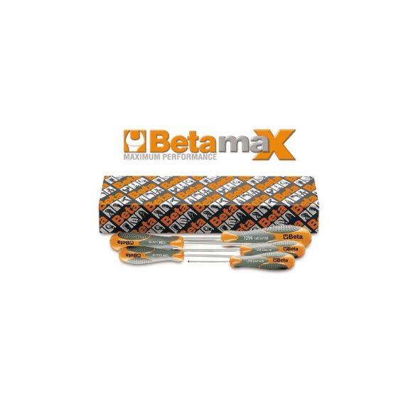 Beta 1294/S5 5 részes csavarhúzó szerszám készlet hernyócsavarokhoz