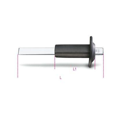 Beta 1342PM Extra-vékony laposvágó kézvédővel