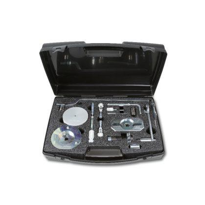 Beta 1461/C20G Szerszámkészlet vezérlés beállításhoz Fiat Iveco/Peugeot/Citroën/Ford dízelmotoroknál