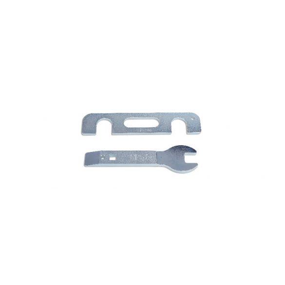 Beta 1461/C33B  Vezérlés beállító szerszámkészlet benzines Opel motorokhoz