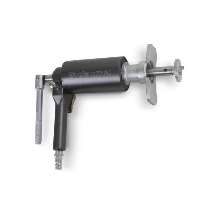 Beta 1471M/50 Levegős fékdugattyú szerelő készülék, jobb és balmenetes