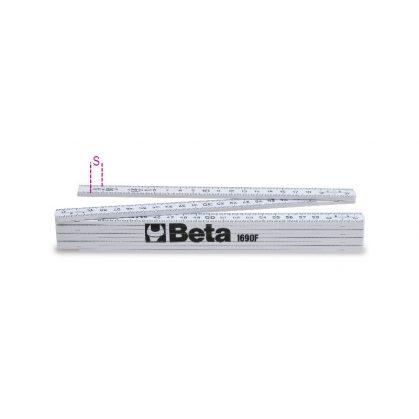 Beta 1690F/2 Üvegszálas colstok Pontossági osztály: III