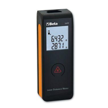 Beta 1693 Lézeres távolságmérő, 20 m