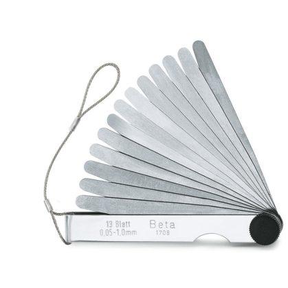 Beta 1708HS Metrikus hézagmérő H-SAFE