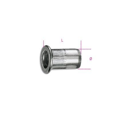 Beta 1742R-AL/M... Alumínium szegecsek a 1742-1742A-1946KF modellhez