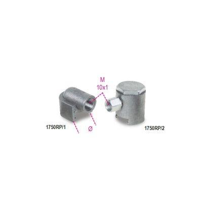 Beta 1750RP/1 - 1750RP/2 Zsírzófej lapos zsírzógombokhoz