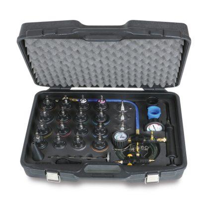 Beta 1759HD/3 Hűtőrendszer tömítettségét ellenőrző készülék