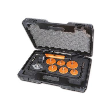 Beta 1759HD/TRUCK Teherautó hűtőrendszer ellenőrző és tömítő készülék