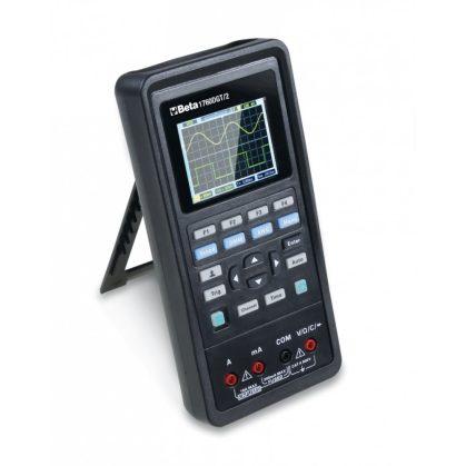 Beta 1760DGT/2 Digitális hordozható multiméter gépkocsikhoz