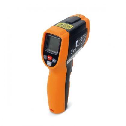 1760/IR500  Digitális infrahőmérő kettős célzólézerrel