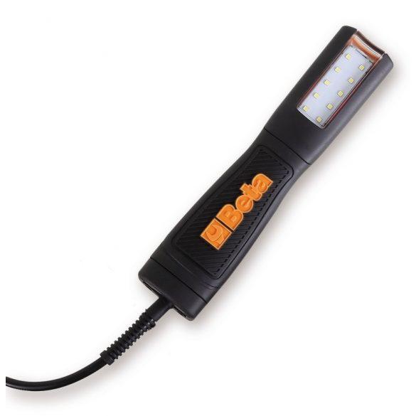 Beta 1842LED/BM nagy fényerejű LED lámpa, 230 Vac