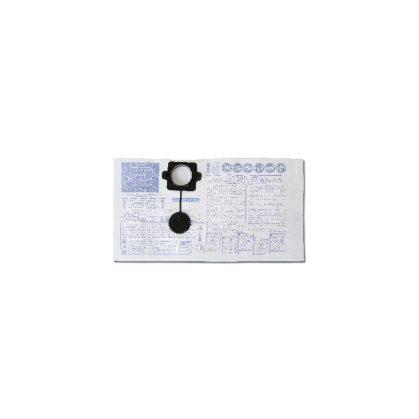 Beta 1870 20/5S - 5db vízszintes papírzsák az 1870 modellhez