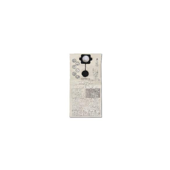 Beta 1874 50/5S 5 függőleges papírzsák az 1874 modellhez