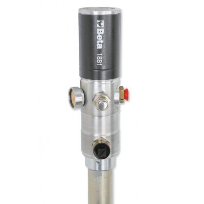 Beta 1881 Pneumatikus pumpa 3:1