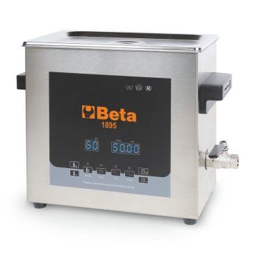 Beta 1895 6 Ultrahangos mosótál 6 literes