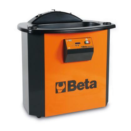 Beta 1898/K40 Kézi alkatrészmosó mechanikus alkatrészek tisztításához