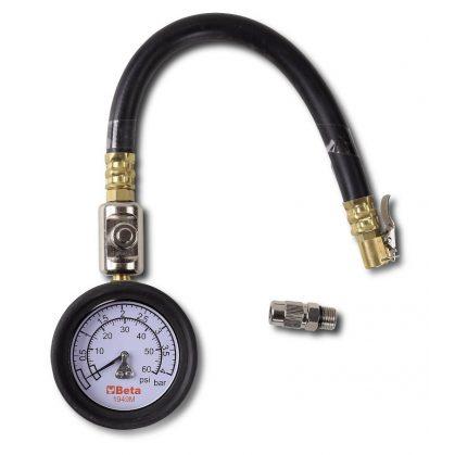 Beta 1949M Nyomásmérő gumiabroncsokhoz