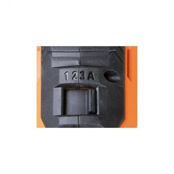 Beta 1984/18QM 18 V brushless impulzusos csavarbehajtó