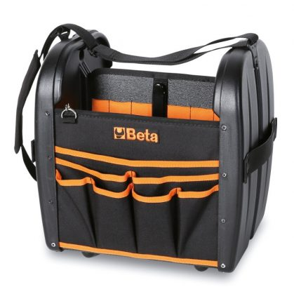 Beta C4 Szerszámos táska High-Tech szövetből, üresen