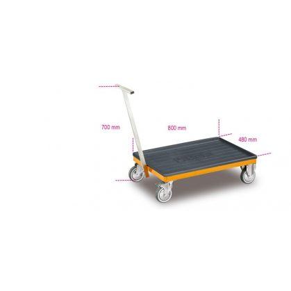 Beta CD23S  Caddy szállítókocsi