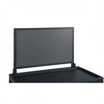 Beta 2400 RSC24/PF perforált szerszámtartó panel az RSC24 kocsikhoz