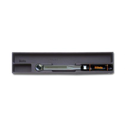 Beta TV121 Üres hőformázott tálca T121 készlethez