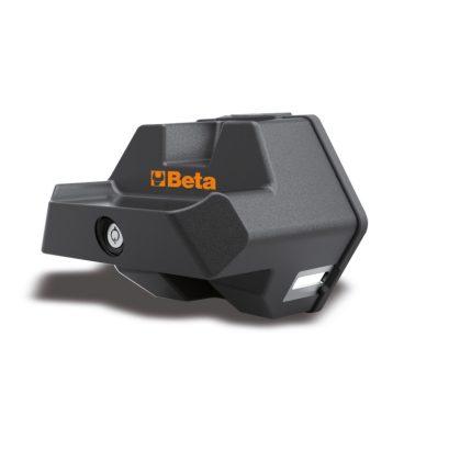 Beta 3003PRO/SP Falra szerelhető műanyag tartó a 3003PRO aláfekvő ágyhoz