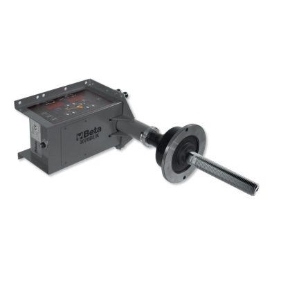 Beta 3070BE/K Hordozható, kézzel hajtott elektronikus kerékkiegyensúlyozó