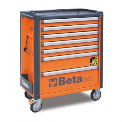BETA C37A/7 Szerszámkocsi, választható színekben