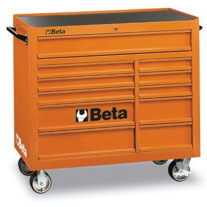 Beta C38 - 3800 11 fiókos szerszámkocsi