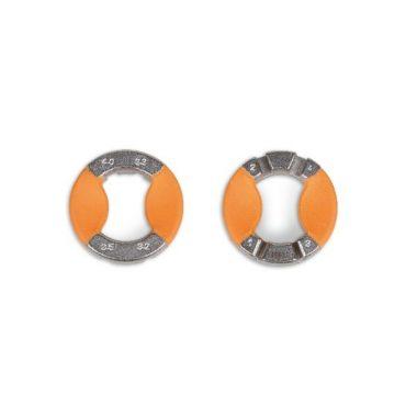 Beta 3961U  Professzionális küllőhúzó kulcs 3,2 - 4,0 mm