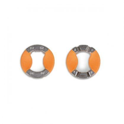 3961U  Professzionális küllőhúzó kulcs 3,2 - 4,0 mm