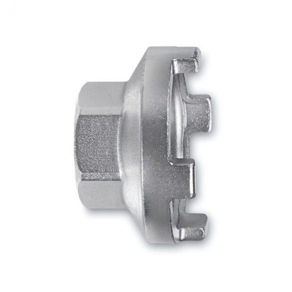 Beta 3984/1 4 körmös BMX szabadonfutó lehúzó kulcs nikkelezett