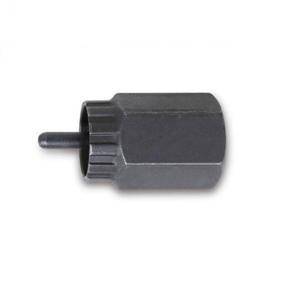 """Beta 3984/4 Vezetőcsapos Campagnolo szabadonfutó lehúzó kulcs foszfátozott 1/2"""""""