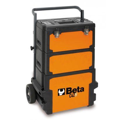Beta C42H - 4200H Szerszámkocsi 3 modullal