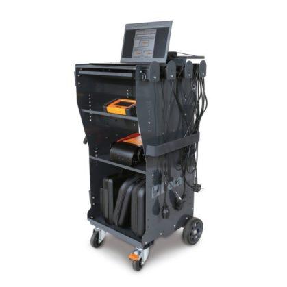 CX49 Többfunkciós szerszámkocsi (Diagnosztikához ideális)